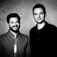 Christian Troels & Jonas Birkebæk Poulsen