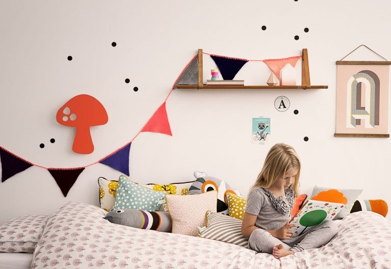 Ferm Living Tapete Dotty : ferm living ab ? 60 harlequin bettw?sche mint 140 x 200 cm ferm